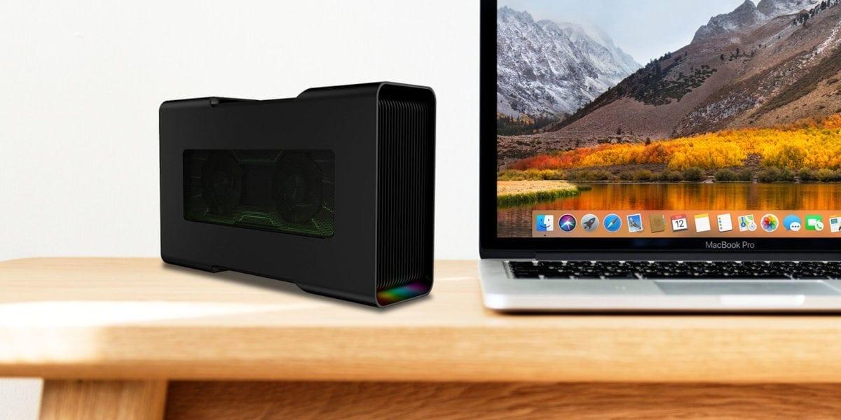 The Best External GPU for a MacBook Pro   The Better Parent