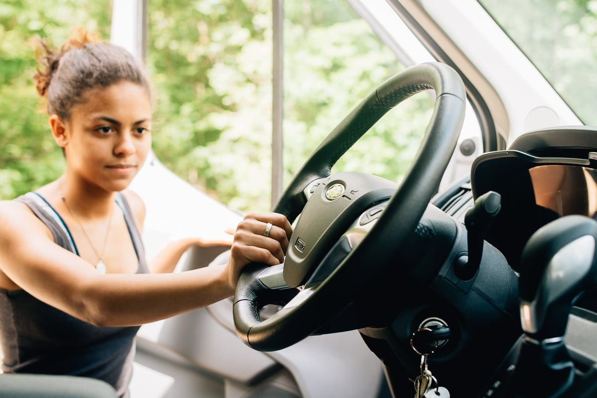 an analysis of what constitutes bad driving and characteristics of bad drivers Heavy and tractor-trailer truck drivers transport goods from one location to another  worker characteristics   drivers also are limited to driving no more .