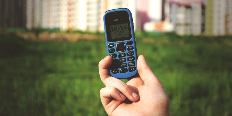 Best dumb phone options