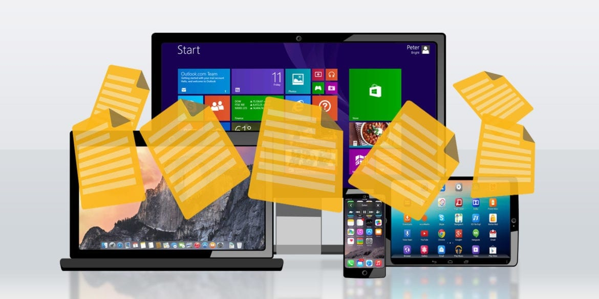 The Fastest File Transfer Methods Between PCs and Mobile