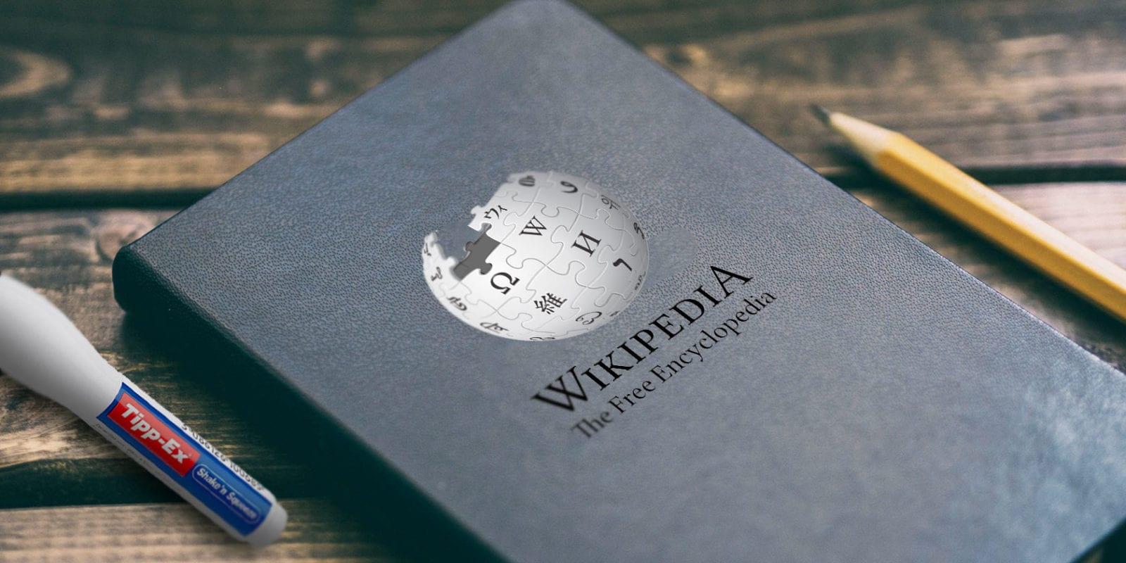 wikipedia-edits