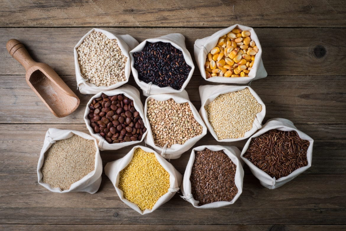 Could this widely used food additive cause celiac disease ...