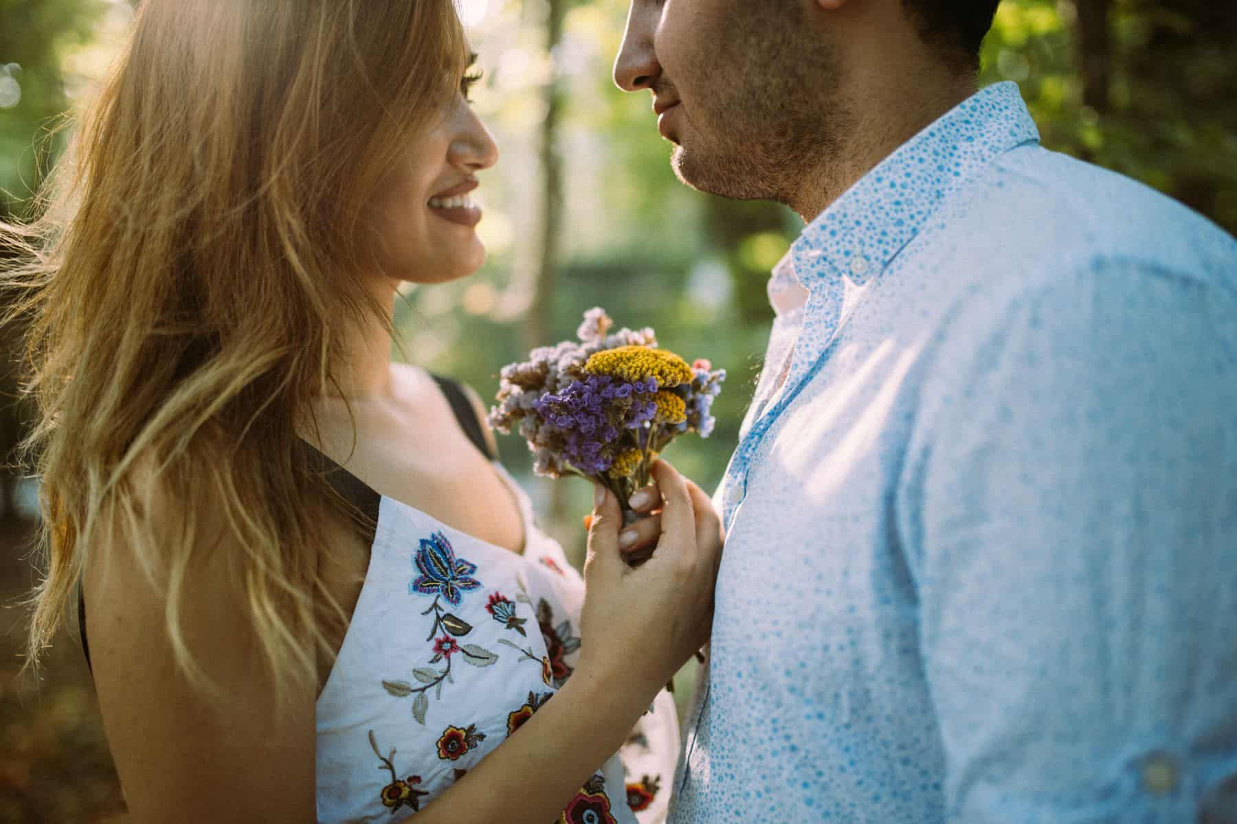 A Lifetime Of Forgiveness - Planning For A Healthy Relationship