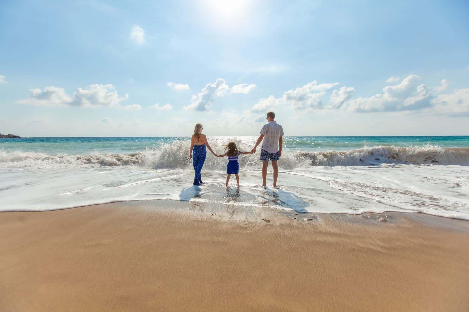 Parenting 101: Facts About Nature Vs. Nurture