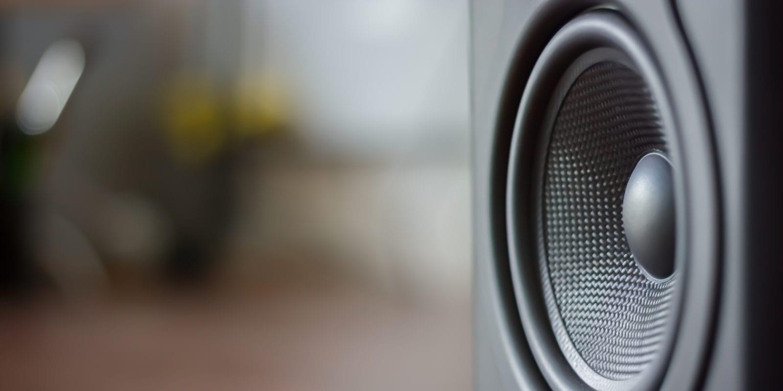 no sound on my computer speakers