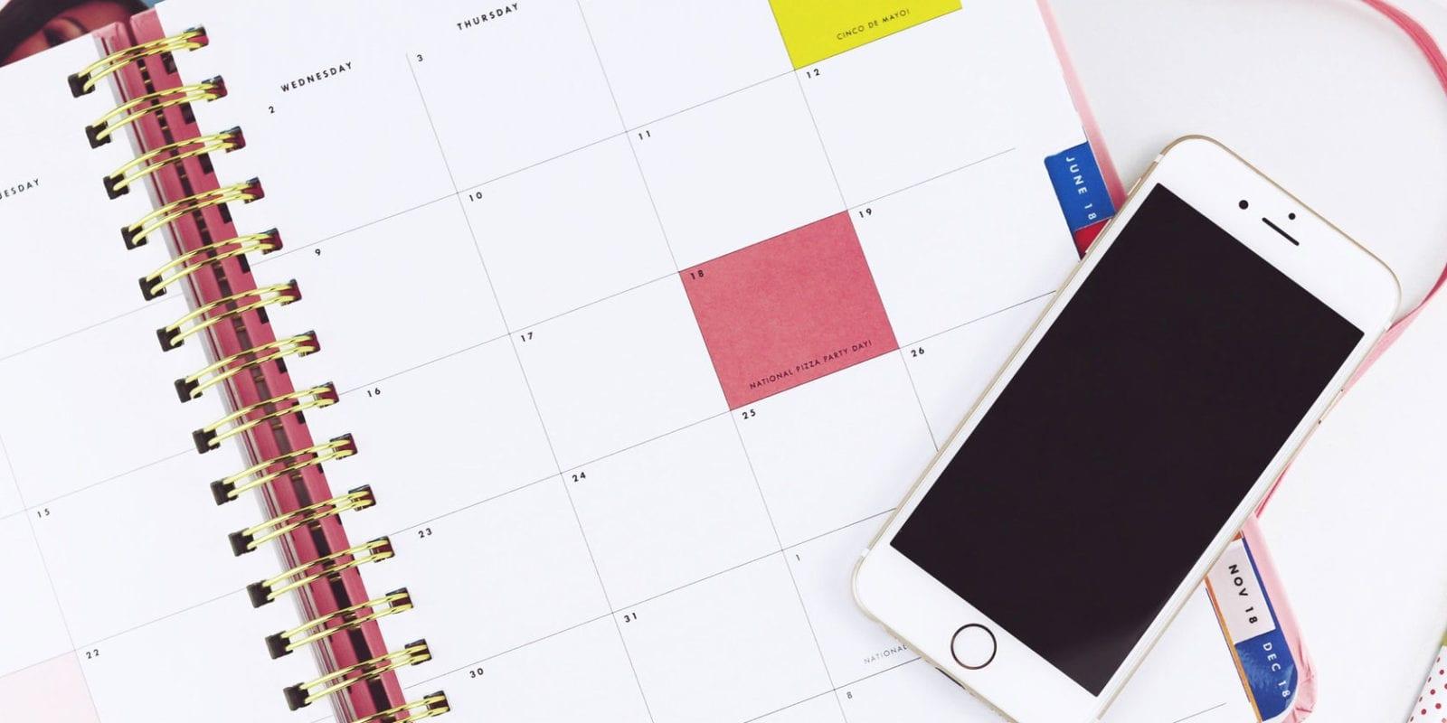 online-calendars