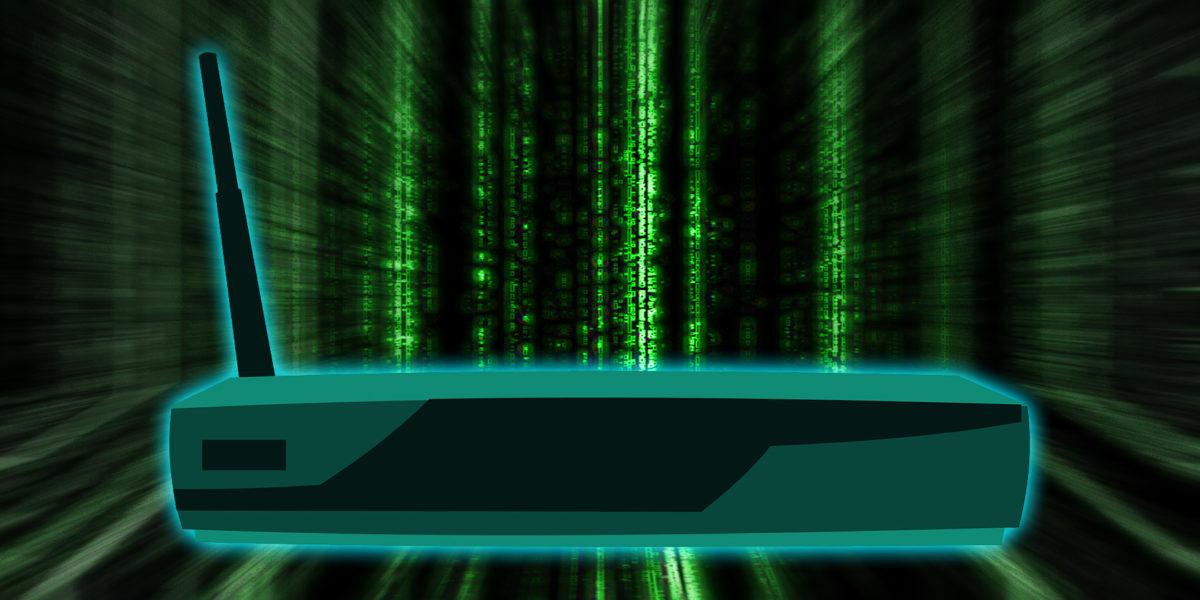 router-speed-encrypt
