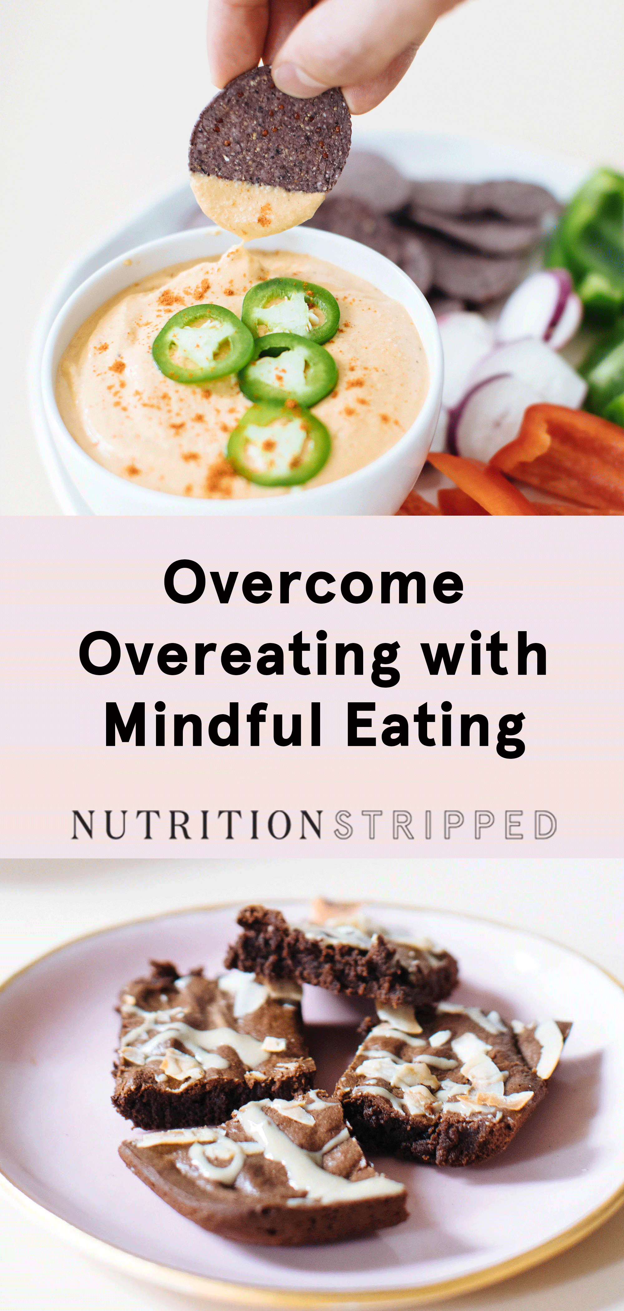 How to Stop Overeating   Nutrition Stripped