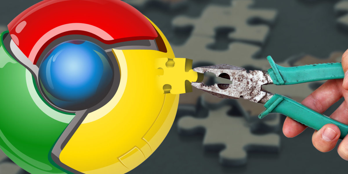 uninstall-chrome-extensions