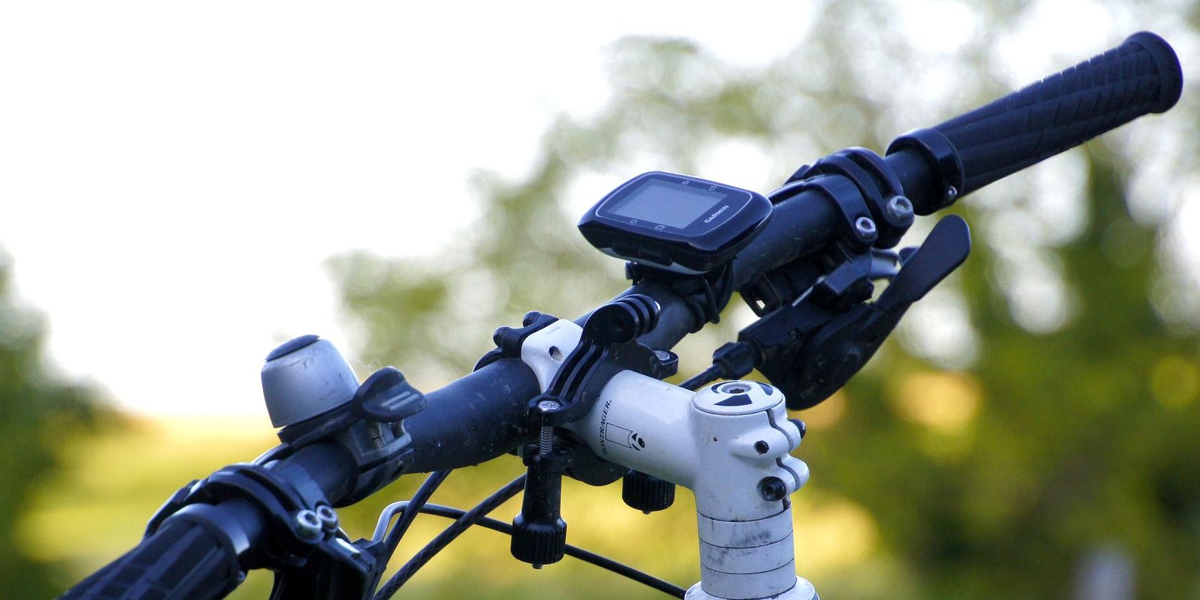 bike-computer