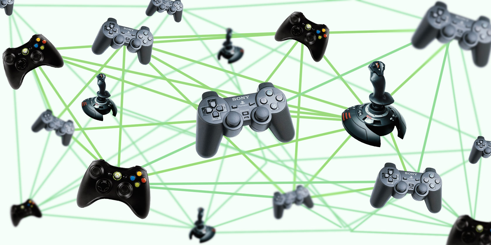 gamers-networks