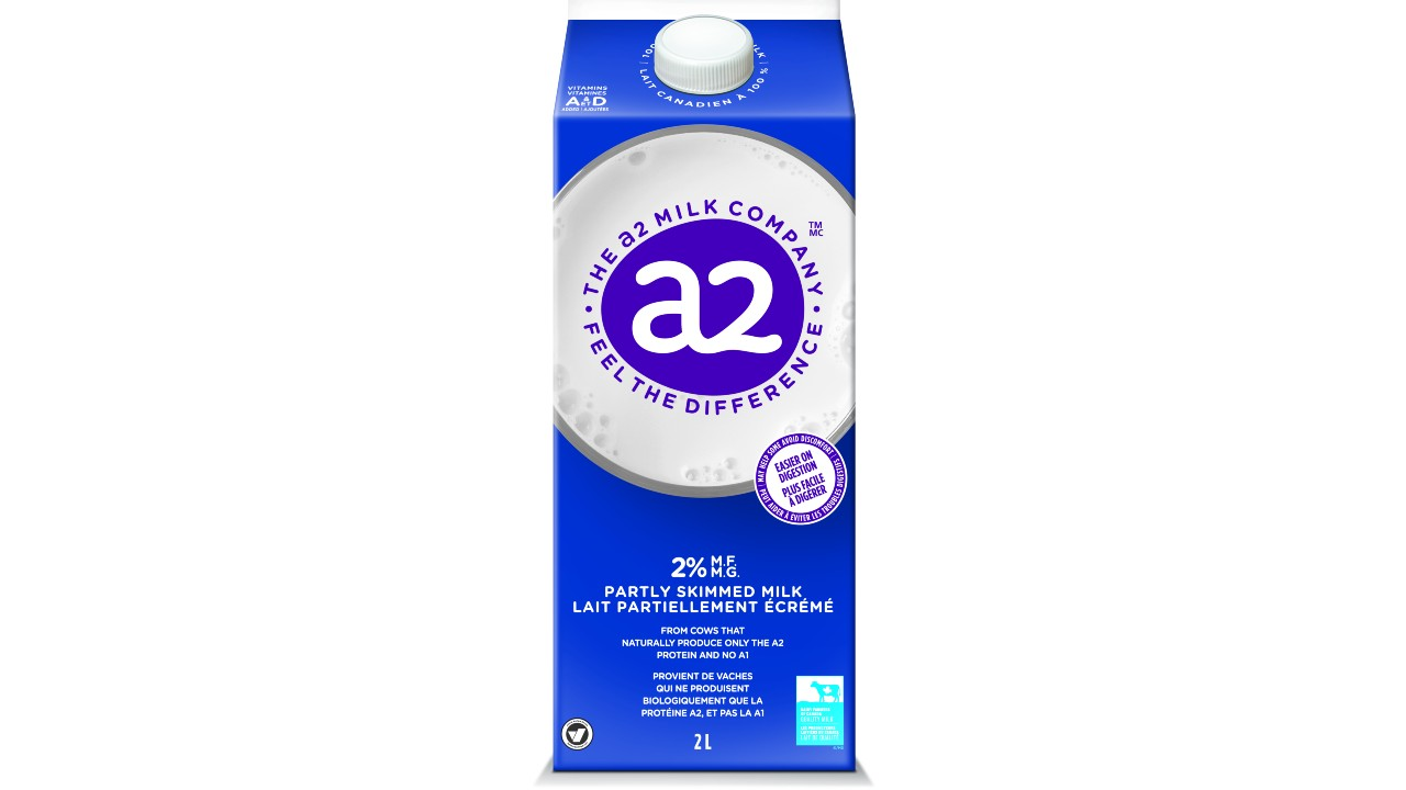 carton of 2% milk